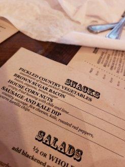 Brown Sugar Bacon & Sausage and Kale Dip