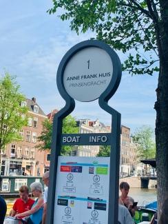 Boat Stop